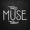 The Muse Tarot // Chris-Anne // Tarot Cards and Poetry