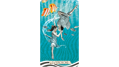 The Suit of Emotions (Cups) – The Muse Tarot // Chris-Anne